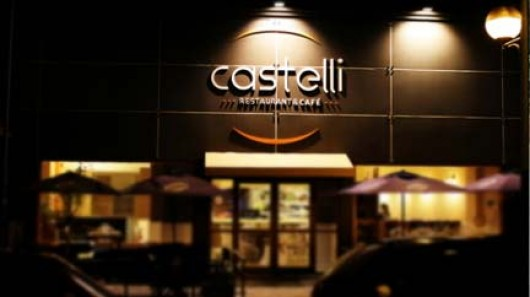 restaurant & cafe castelli